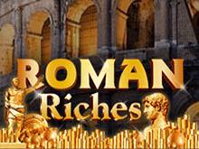 Игровой автомат Римские Сокровища